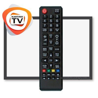 Пульт для телевизоров Samsung