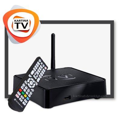 Kartina TV Dune Like Box
