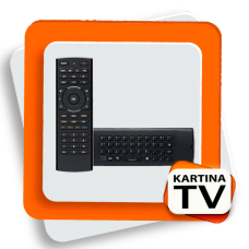 Remote Kartina TV Comigo Duo HD