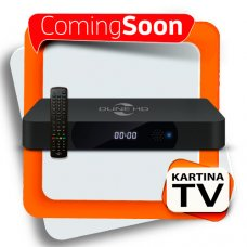 Kartina TV Dune HD Pro 4K