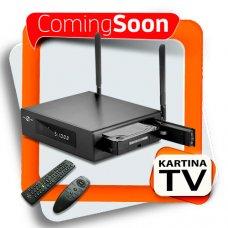 Kartina TV Dune HD Pro 4K Plus
