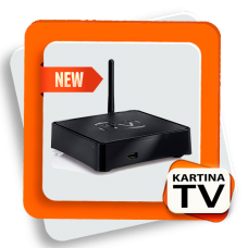 Kartina TV Dune Like Box
