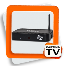 Kartina TV Relax Dune HD Box