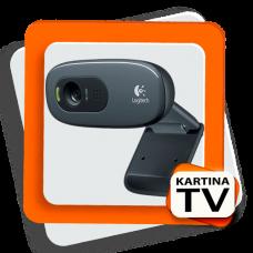 Logitech c270 Web camera