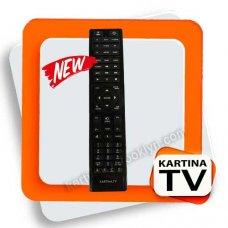 Пульт универсальный Kartina TV Dune