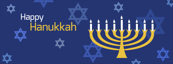 Kartina TV wishes everyone a Happy Hanukkah!